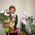 Людмила Биричевская