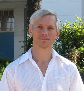 Александр Жураковский
