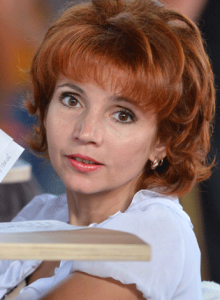 Светлана Терёхина