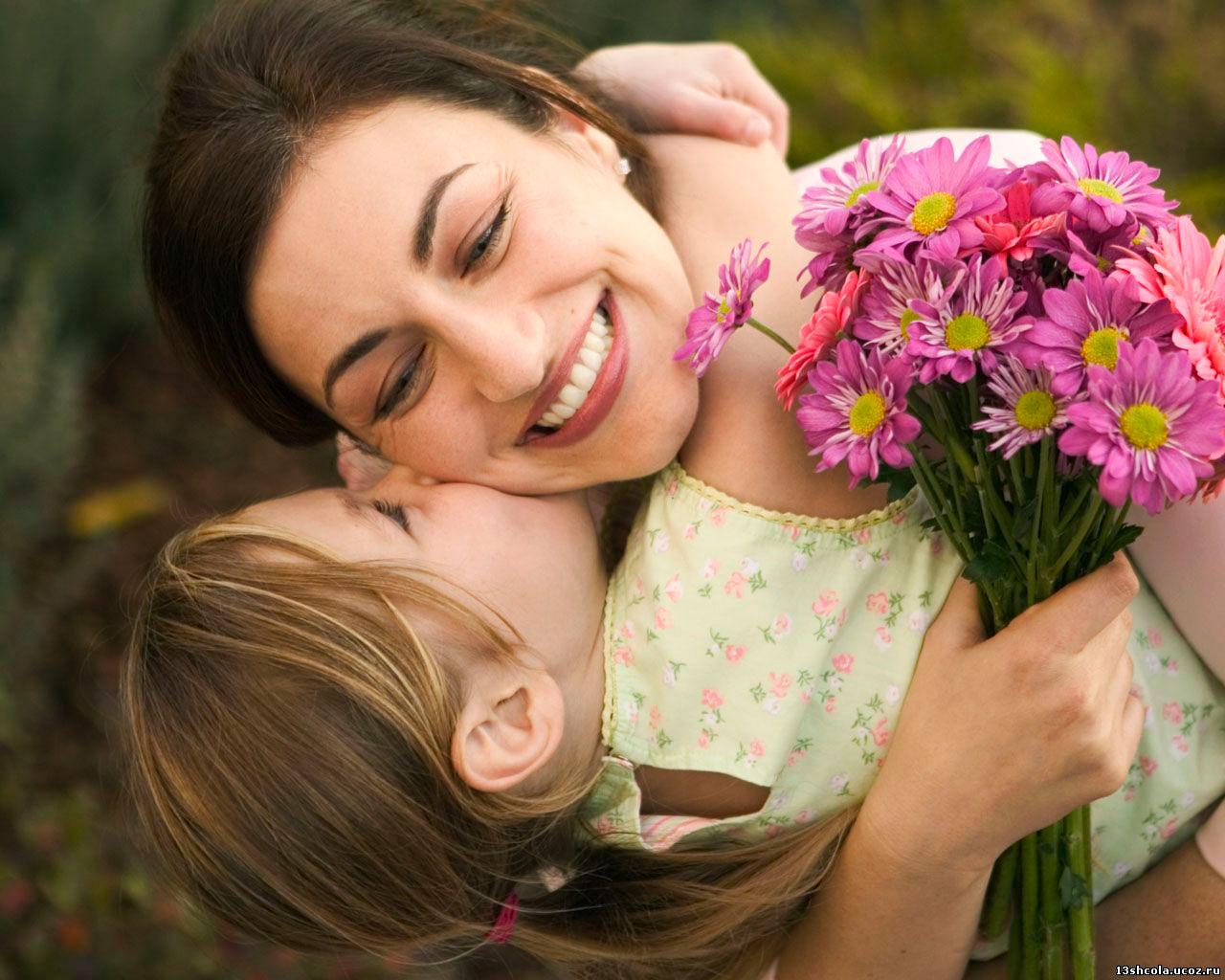 Лучший воспитатель  – ваше сердце.