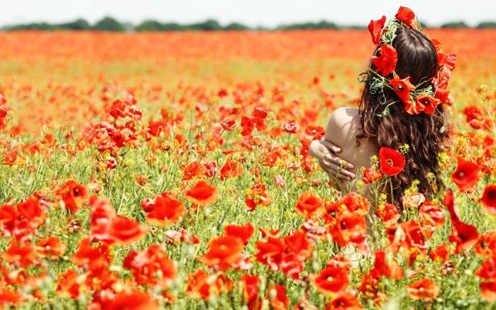 Притча о хрупком цветке