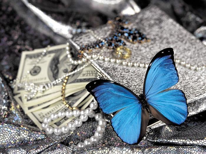 Глава 6. Деньги.
